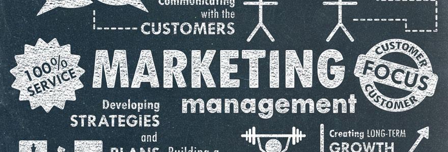 Techniques et stratégies de marketing