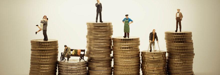 dépôt de capital social