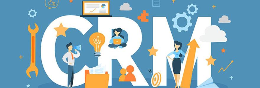 Les bonnes raisons d'utiliser un CRM pour entreprise industrielle