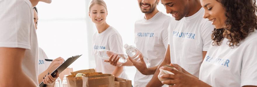 T-shirt personnalisable pour promouvoir votre entreprise