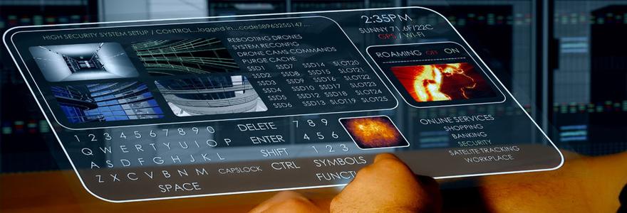 spécialiste en projecteur holographique