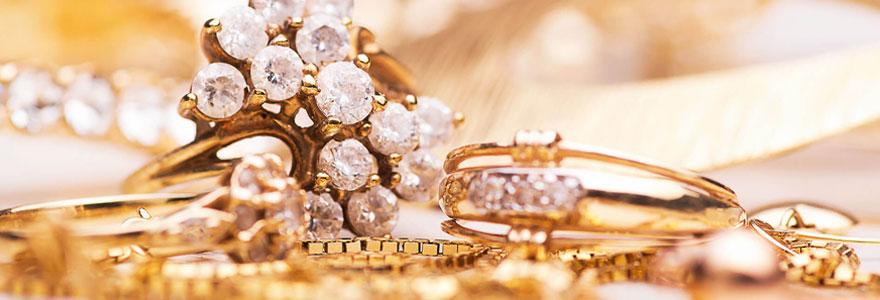 Photographier des bijoux en studio