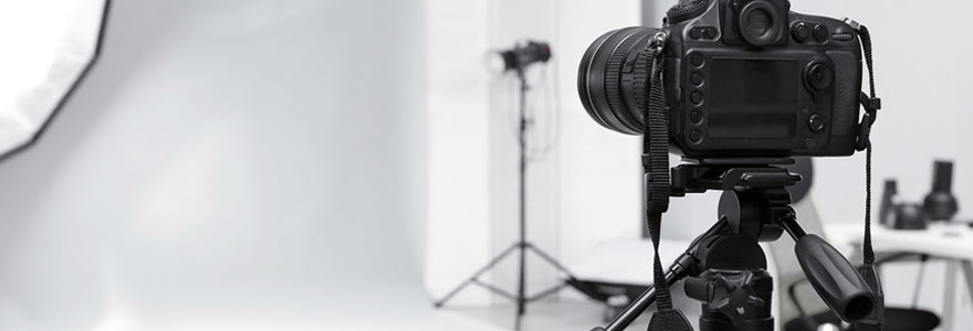 Studio photo automatise